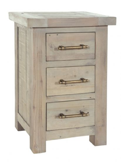 Gaverne 3 Drawer Chest - Special Order